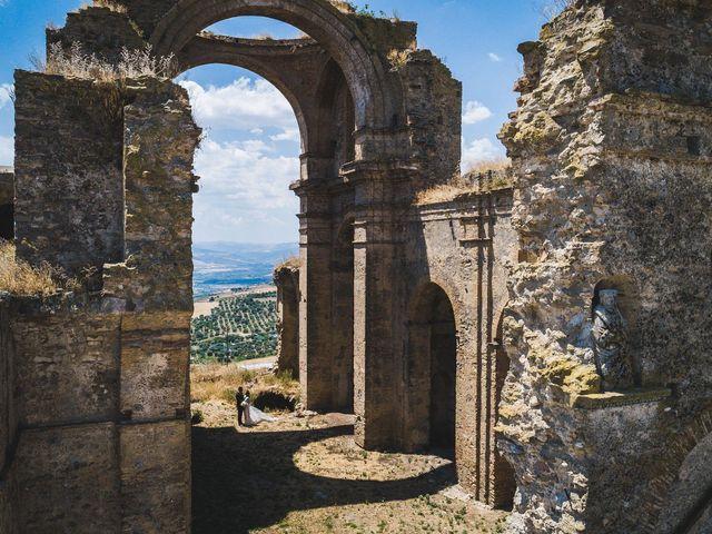 Il matrimonio di Gianluca e Tania a Matera, Matera 15