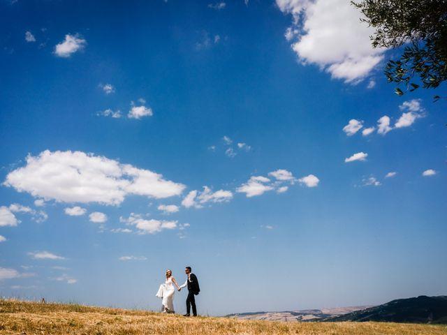 Il matrimonio di Gianluca e Tania a Matera, Matera 16