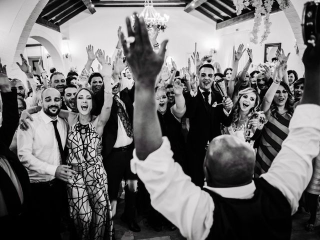 Il matrimonio di Gianluca e Tania a Matera, Matera 19