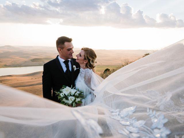 Il matrimonio di Gianluca e Tania a Matera, Matera 20