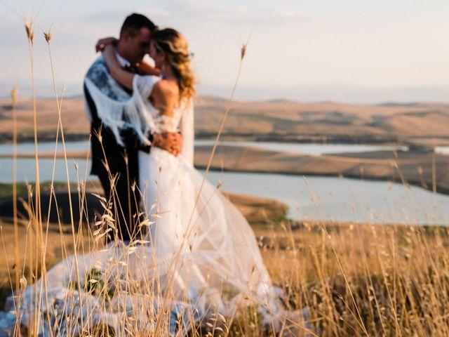Il matrimonio di Gianluca e Tania a Matera, Matera 21