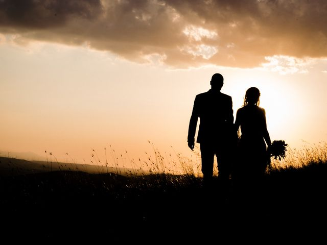 Il matrimonio di Gianluca e Tania a Matera, Matera 23
