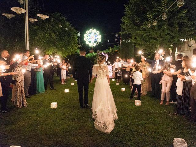 Il matrimonio di Gianluca e Tania a Matera, Matera 25