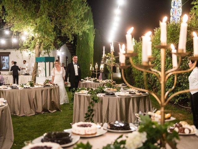 Il matrimonio di Gianluca e Tania a Matera, Matera 26