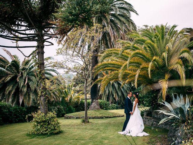 Le nozze di Stefania e Jonathan