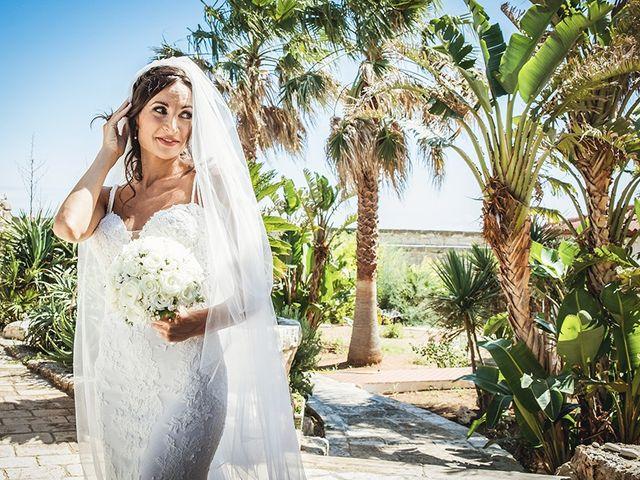 Il matrimonio di Paolo e Ivana a Monopoli, Bari 2
