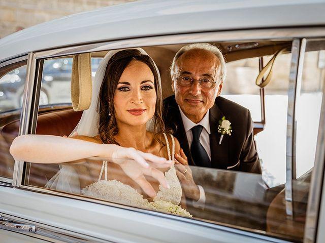 Il matrimonio di Paolo e Ivana a Monopoli, Bari 4