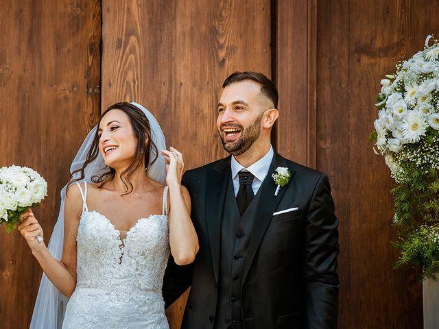 Il matrimonio di Paolo e Ivana a Monopoli, Bari 9