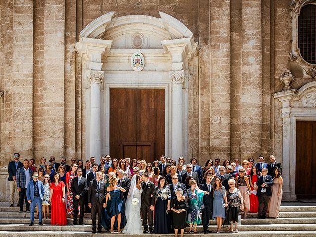 Il matrimonio di Paolo e Ivana a Monopoli, Bari 10