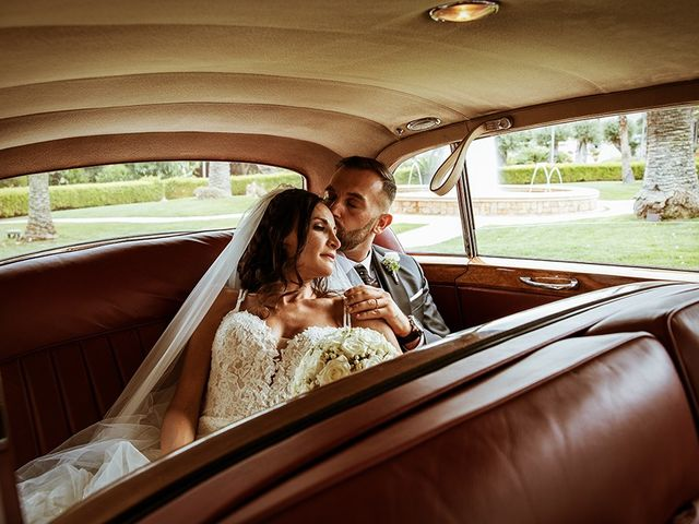 Il matrimonio di Paolo e Ivana a Monopoli, Bari 12