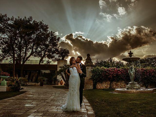 Il matrimonio di Paolo e Ivana a Monopoli, Bari 19