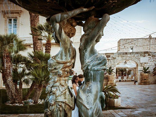 Il matrimonio di Paolo e Ivana a Monopoli, Bari 20