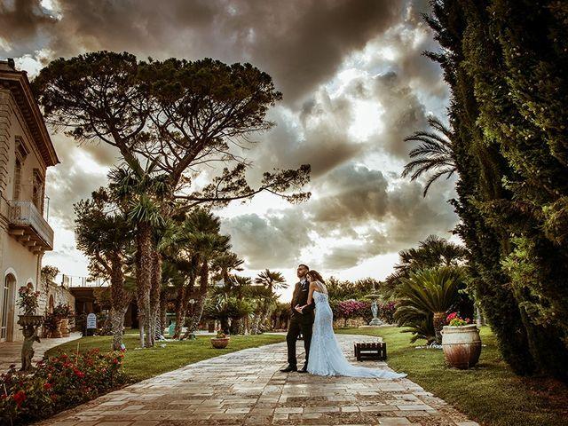 Il matrimonio di Paolo e Ivana a Monopoli, Bari 21