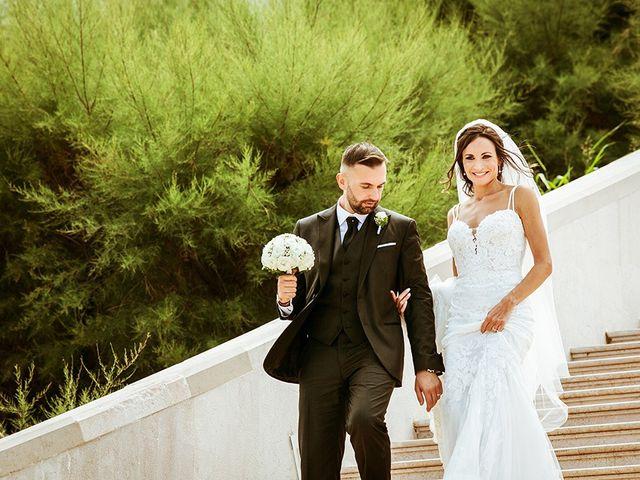Il matrimonio di Paolo e Ivana a Monopoli, Bari 26
