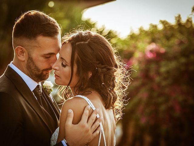Il matrimonio di Paolo e Ivana a Monopoli, Bari 27