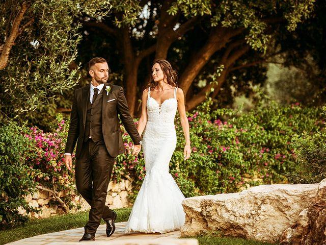Il matrimonio di Paolo e Ivana a Monopoli, Bari 29