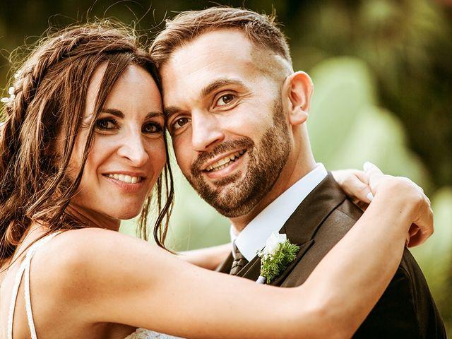 Il matrimonio di Paolo e Ivana a Monopoli, Bari 30