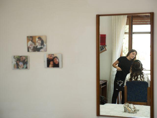 Il matrimonio di Salvatore e Ilaria a Quartu Sant'Elena, Cagliari 13