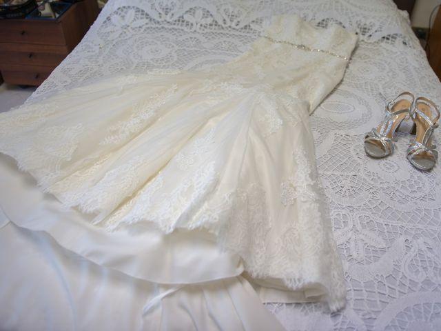 Il matrimonio di Salvatore e Ilaria a Quartu Sant'Elena, Cagliari 15