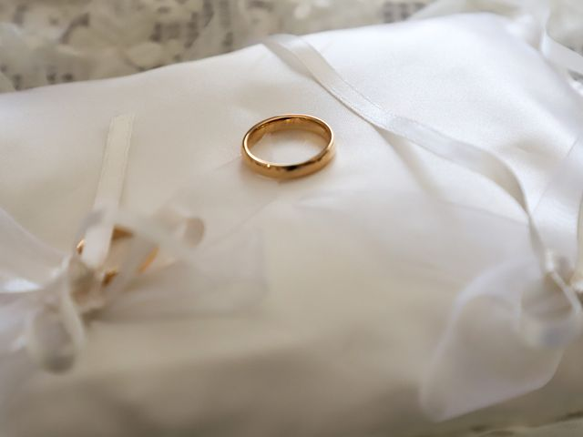Il matrimonio di Salvatore e Ilaria a Quartu Sant'Elena, Cagliari 17