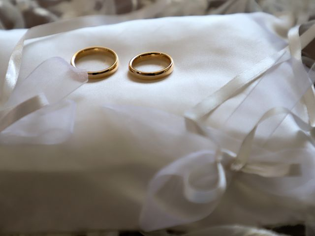 Il matrimonio di Salvatore e Ilaria a Quartu Sant'Elena, Cagliari 19