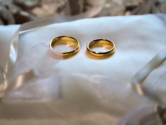 Il matrimonio di Salvatore e Ilaria a Quartu Sant'Elena, Cagliari 20