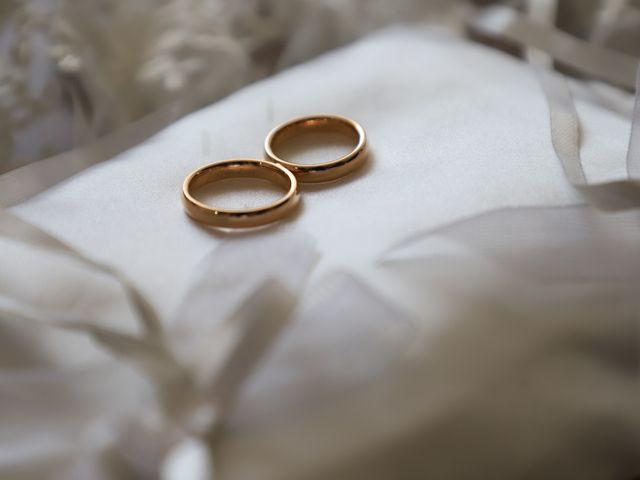 Il matrimonio di Salvatore e Ilaria a Quartu Sant'Elena, Cagliari 21