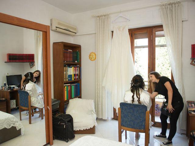 Il matrimonio di Salvatore e Ilaria a Quartu Sant'Elena, Cagliari 38