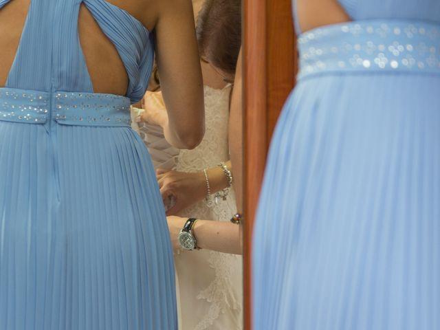 Il matrimonio di Salvatore e Ilaria a Quartu Sant'Elena, Cagliari 47