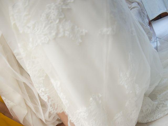 Il matrimonio di Salvatore e Ilaria a Quartu Sant'Elena, Cagliari 48