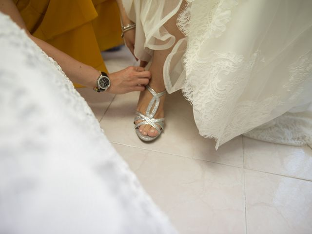Il matrimonio di Salvatore e Ilaria a Quartu Sant'Elena, Cagliari 49