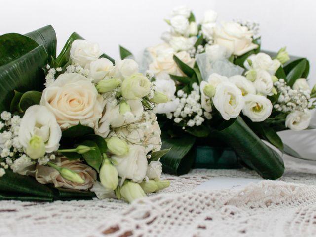 Il matrimonio di Salvatore e Ilaria a Quartu Sant'Elena, Cagliari 56