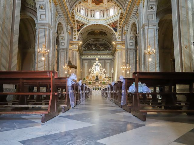 Il matrimonio di Salvatore e Ilaria a Quartu Sant'Elena, Cagliari 59