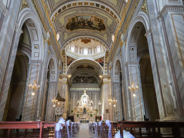 Il matrimonio di Salvatore e Ilaria a Quartu Sant'Elena, Cagliari 60