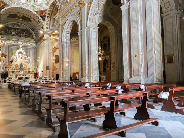 Il matrimonio di Salvatore e Ilaria a Quartu Sant'Elena, Cagliari 61
