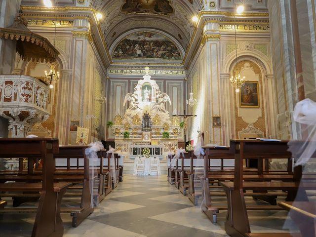 Il matrimonio di Salvatore e Ilaria a Quartu Sant'Elena, Cagliari 63