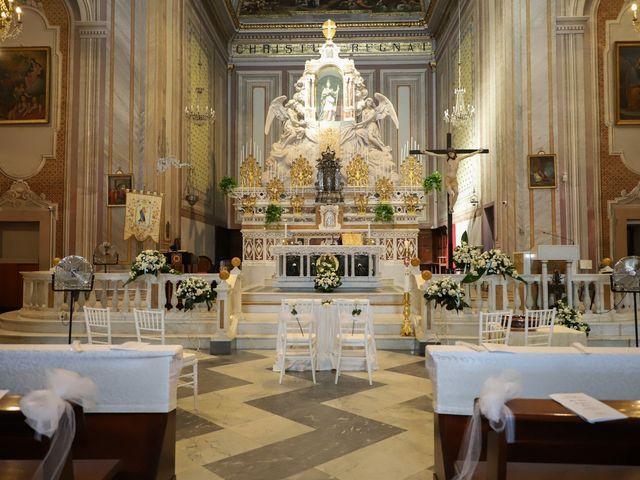 Il matrimonio di Salvatore e Ilaria a Quartu Sant'Elena, Cagliari 65