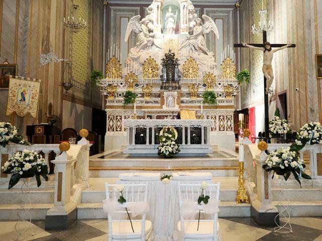 Il matrimonio di Salvatore e Ilaria a Quartu Sant'Elena, Cagliari 66