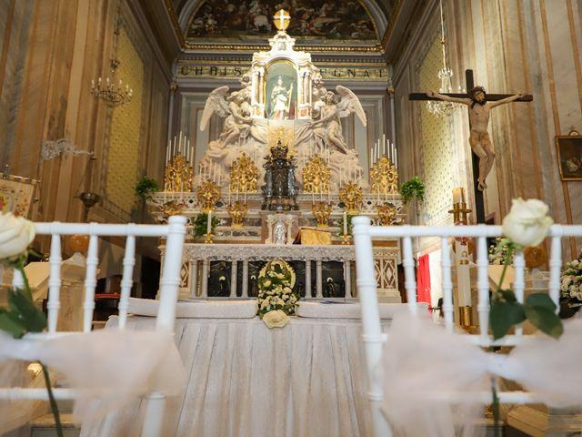 Il matrimonio di Salvatore e Ilaria a Quartu Sant'Elena, Cagliari 68