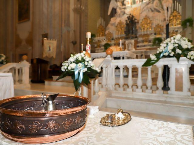 Il matrimonio di Salvatore e Ilaria a Quartu Sant'Elena, Cagliari 69