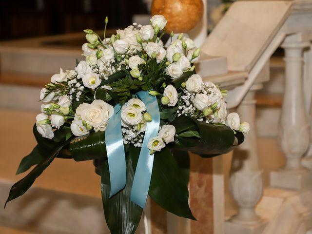 Il matrimonio di Salvatore e Ilaria a Quartu Sant'Elena, Cagliari 70