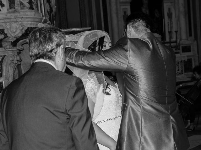 Il matrimonio di Salvatore e Ilaria a Quartu Sant'Elena, Cagliari 73