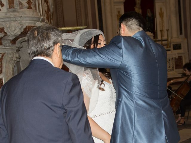 Il matrimonio di Salvatore e Ilaria a Quartu Sant'Elena, Cagliari 74