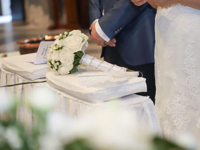 Il matrimonio di Salvatore e Ilaria a Quartu Sant'Elena, Cagliari 75