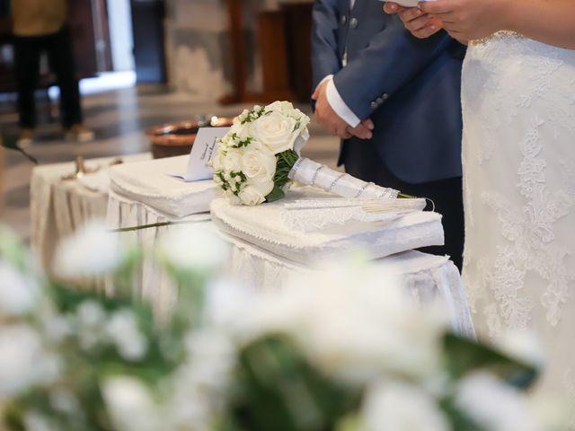 Il matrimonio di Salvatore e Ilaria a Quartu Sant'Elena, Cagliari 76