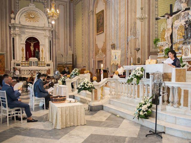 Il matrimonio di Salvatore e Ilaria a Quartu Sant'Elena, Cagliari 77