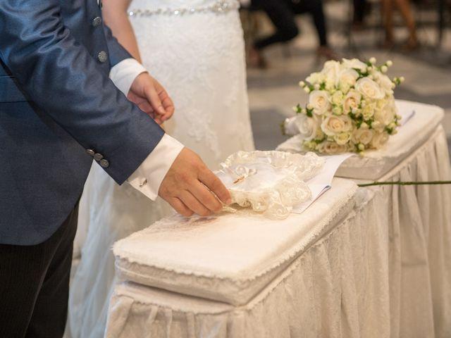 Il matrimonio di Salvatore e Ilaria a Quartu Sant'Elena, Cagliari 78