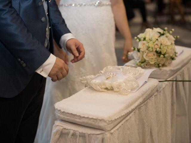 Il matrimonio di Salvatore e Ilaria a Quartu Sant'Elena, Cagliari 79