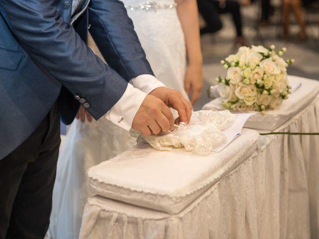 Il matrimonio di Salvatore e Ilaria a Quartu Sant'Elena, Cagliari 80