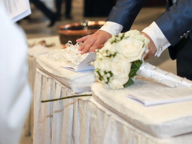 Il matrimonio di Salvatore e Ilaria a Quartu Sant'Elena, Cagliari 85